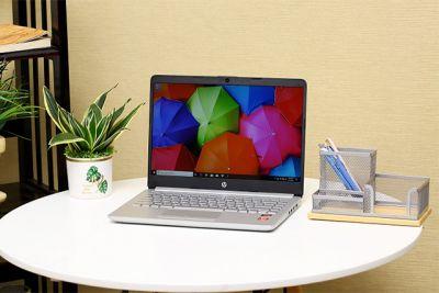 HP 14s AMD Ryzen 3 lên kệ, giảm ngay 600K, giá tốt dưới 9 triệu