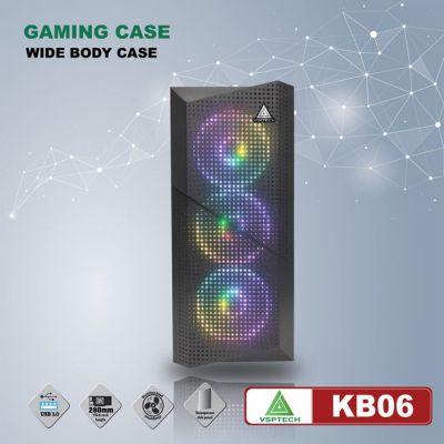 Case VSPTECH - Esport gaming KB06