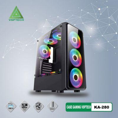 Case gaming VSPTECH KA-280 Helios