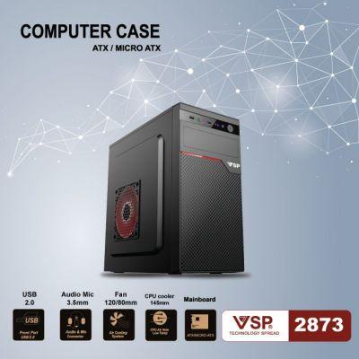 Vỏ Case máy tính VSP 2873