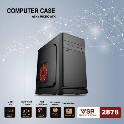 Vỏ Case máy tính VSP 2878