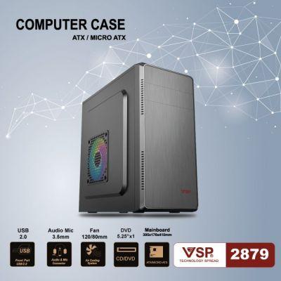 Vỏ Case máy tính VSP2879