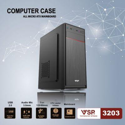 Case văn phòng VSP 3203