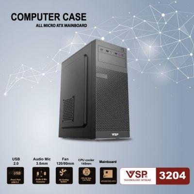 Case văn phòng VSP 3204