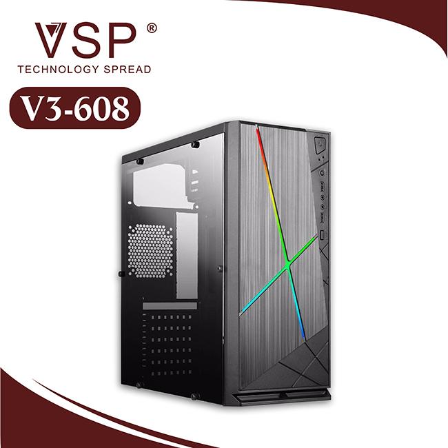 Vỏ Nguồn Máy Tính VSP V3-608