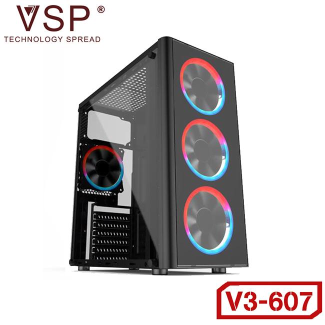 Vỏ Nguồn Máy Tính VSP V3-607