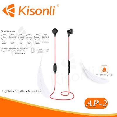 Tai Nghe Bluetooth Kisonli  AP-2