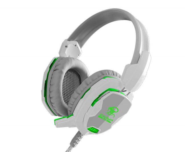Tai nghe chụp tai chuyên Game EXAVP EX220 đèn Led