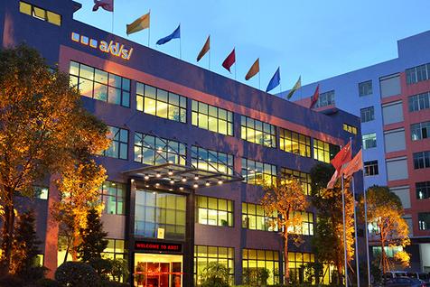 a/d/s Guangzhou ADS audio science & technology CO.,LTD được thành lập vào năm 1977, tập trung vào nghiên cứu công nghệ âm thanh và phát triển, thiết kế sản phẩm, sản xuất và tiếp thị kinh doanh thiết bị âm thanh.