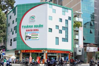 Công ty TNHH Tin Học Thành Nhân - TNC nhà bán lẻ phần cứng CNTT Hàng đầu Việt Nam. Đối tác bán lẻ phụ kiện mouse, keyboard FD - Bosston Vision VSP