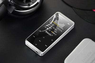 Shenzhen Ruizu Digital Co.ltd.. là nhà sản xuất máy nghe nhạc MP3, thiết bị ghi âm, loa di động bluetooth hàng đầu thế giới với thương hiệu Ruizu..